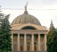 Image of Volvograd Planetarium