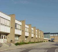 Image of Warrensville Heights High School