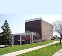 Image of Wauwatosa West High School (WWHS)