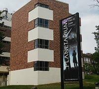 Image of Wayne State College