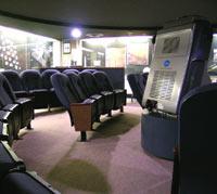 Image of Weber State University (WSU)