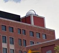 Image of West Virginia University (WVU)