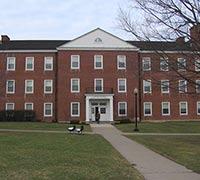 Image of West Virginia Wesleyan College
