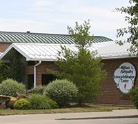 Image of William L. Abernathy Science Education Center