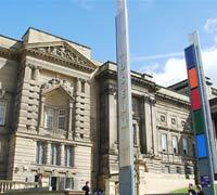 Image of World Museum Liverpool