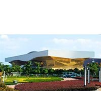 Image of Wuxi Science Museum