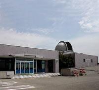 Image of Yanagida Star Observation Center