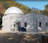 Image of Yangpyeong Planetarium