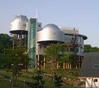 Image of Yecheon Astro-Space Center