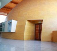 Image of Yi Sun-Sin Visual Experience Center