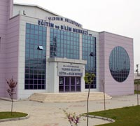 Image of Yildirim Science and Education Center