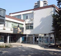 Image of Youth Cultural Center