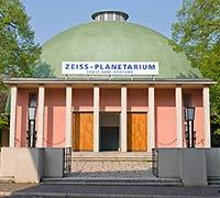 Image of Zeiss Planetarium