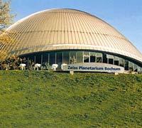 Image of Zeiss Planetarium Bochum