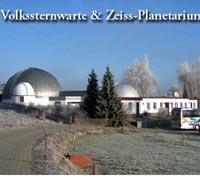 Image of Zeiss Planetarium Drebach
