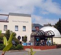 Image of Zeiss Planetarium und Sternwarte Schneeberg
