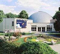 Image of Zeiss Planetarium Wien