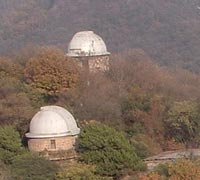 Image of Zijinshan Observatory - Purple Mountain Observatory