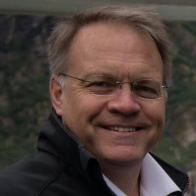 John Wickstrom
