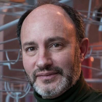 David Rabkin