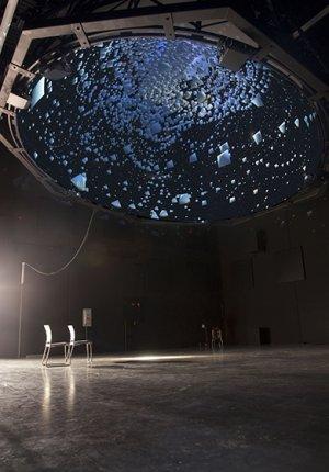 IAIA Digital Dome - Fulldome