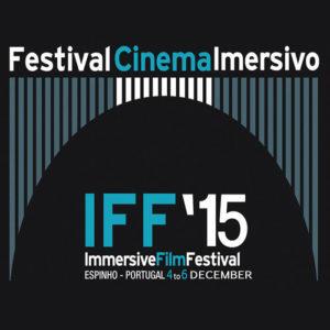 Immersive Film Festival 2015 - Award Winners