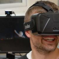Stellarium on Oculus Rift