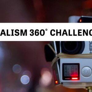 36o Journalism