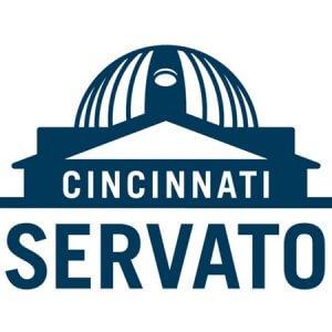 Cincinnati Observatory Logo