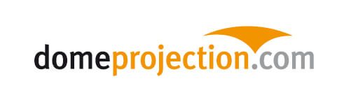 DomeProjection.com Logo