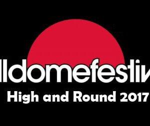 Fulldome Festival 2017