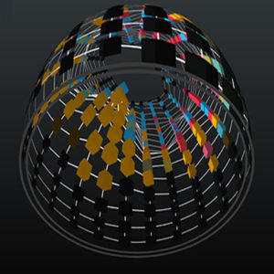 Inside Dome for TouchDesigner