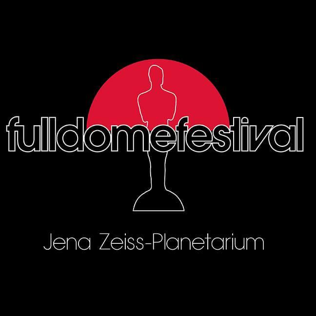 New Jena Fulldome Festival Logo
