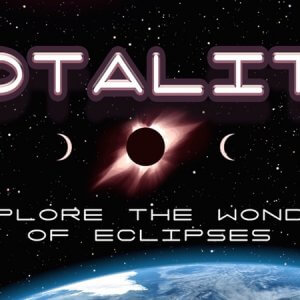 Totality - Fulldome Show
