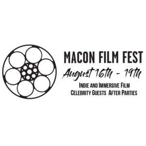 Macon Fulldome Festival