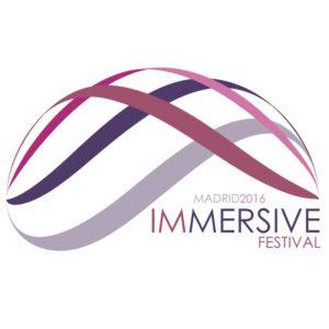 Immersive Festival Madrid 2016 - Fulldome Event