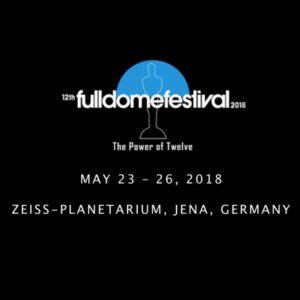 Jena Fulldome Festival 2018