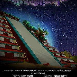 The Maya Cosmic Planners - Fulldome Show