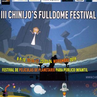 img logo fulldome event Chinijo's Fulldome Festival