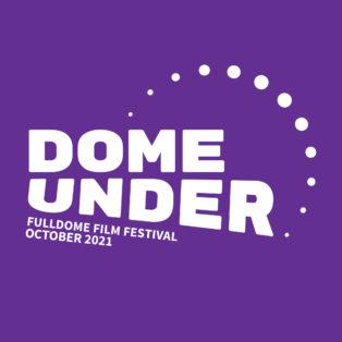 img logo fulldome event dome-under-festival-2021