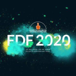 img logo fulldome event fulldome-festival-2020