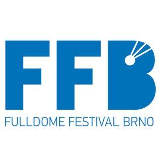 img logo fulldome event fulldome-festival-brno-2022