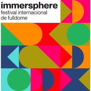 img logo fulldome event immersphere-2021