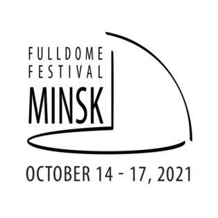 img logo fulldome event Minsk International Fulldome Festival 2021