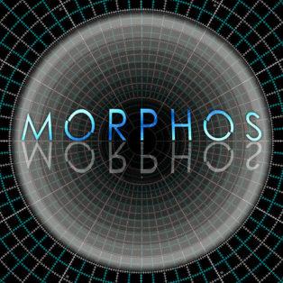 img logo fulldome event MORPHOS Digital Dome Artist in Residency Call for Artist