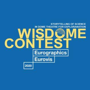 img logo fulldome event wisdome-contest-2020