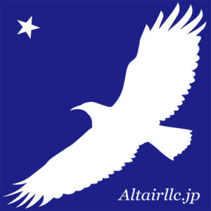 img logo fulldome organization Altair LLC