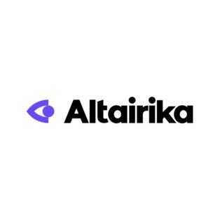 img logo fulldome organization altairika