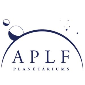 img logo fulldome organization aplf