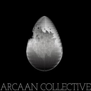 img logo fulldome organization ARCAAN Collective